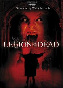 Legião dos Mortos (2001)