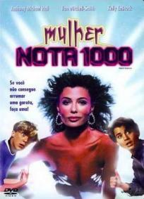 Mulher Nota 1000