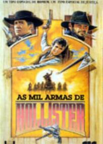 As Mil Armas de Hollister