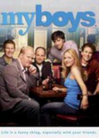 My Boys - 2ª Temporada