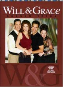 Will & Grace - 3ª Temporada