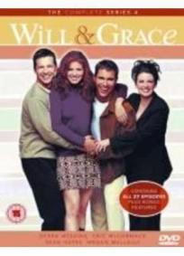 Will & Grace - 4ª Temporada