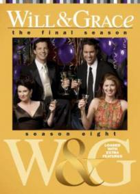 Will & Grace - 8ª Temporada