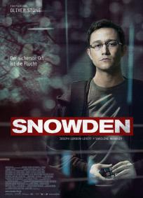 Snowden: Herói ou Traidor
