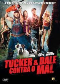 Tucker e Dale Contra o Mal