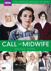 Call the Midwife - 3ª Temporada