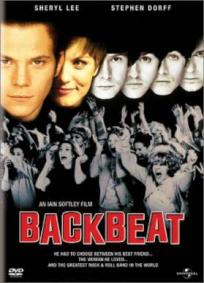 Backbeat - Os Cinco Rapazes de Liverpool