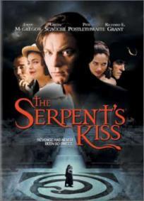 O Beijo da Serpente