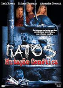 Ratos - Mutaçao Genética