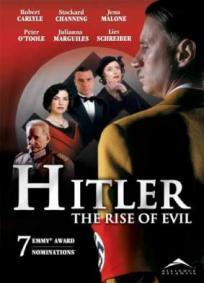 Hitler - A Ascensão do Mal