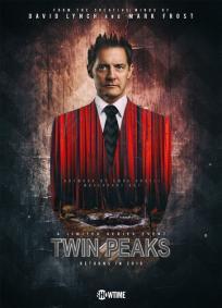Twin Peaks - 3ª Temporada