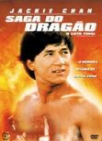 A Saga do Dragão - A Luta Final