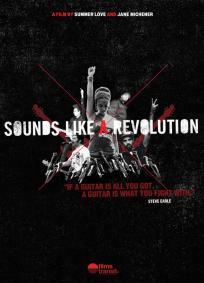 Sounds Like A Revolution