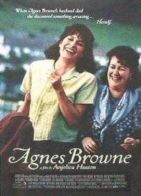 Agnes Browne - O Despertar de uma Vida