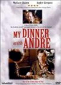 Meu Jantar com Andre