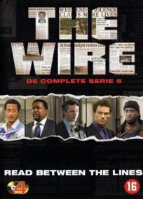 The Wire - 5ª Temporada