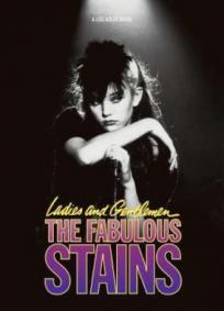 Senhoras e Senhores, o Fabuloso Stains
